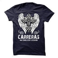CARRERAS - #checked shirt #blue sweater. GET YOURS => https://www.sunfrog.com/Names/CARRERAS.html?68278