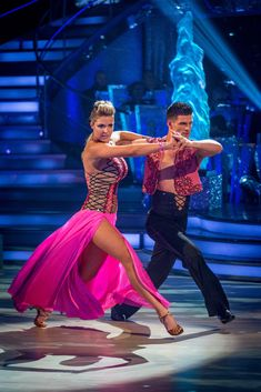Strictly Come Dancing Final 2017 Strictly Dancers, Strictly Come Dancing, Gypsy Style, Boho Gypsy, Gemma Atkinson, Tango Dancers, Street Dance, Ideal Body, Ballroom Dancing