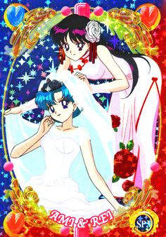 sailor moon posts - jump to the Let's future