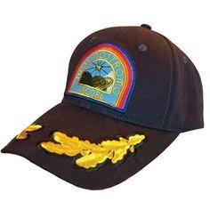 Alien Accessories - USCSS Nostromo Hat Replica