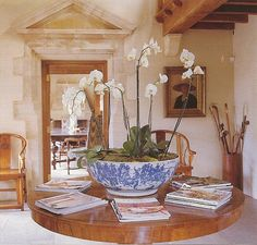 Cathy Kincaid Interiors     I was chatting with Kerry Steele last week about the exciting news that she's going to have her painting...