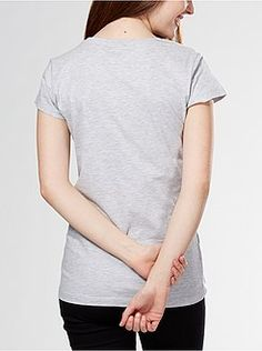 T-shirt, débardeur taille 34/36 - Tee-shirt imprimé 'Batman'