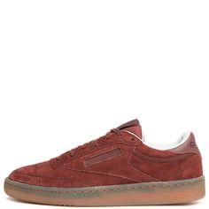 77000e928987 Men s Club C 85 G Sneaker BURNT SIENNA SAND STONE