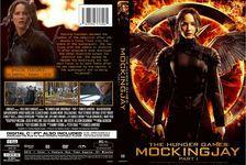 Mockingjay! New to DVD