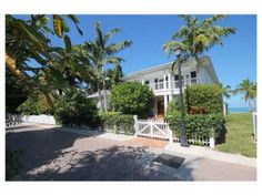 """""""Vacation"""" home in Key West"""