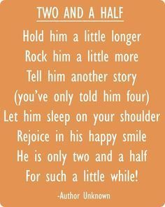 terrible twos quotes - Google Search