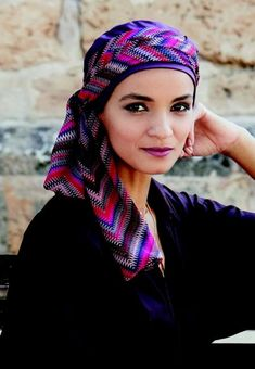 Scarf Styles, Ibiza, Band, Fashion, Templates, Beanies, Fashion Scarves, Sombreros, Fabrics