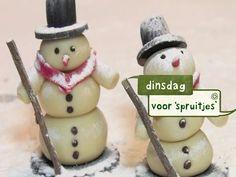 Sneeuwpopjes - Actueel - La Place