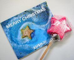 Top 5 Lush Christmas