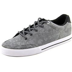 C1RCA AL50 Slim Skate Shoe MidnightWhite 10 M US -- Check out the image by visiting the link.