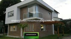 Contemporaneum Ituverava - Temos Seu Imóvel RJ: Freguesia - Excelentes Casas Duplex 3 ou 4 Quartos...