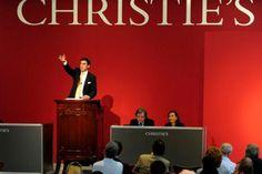685'000 euros pour deux fauteuils de Giacometti