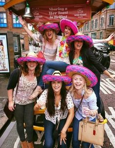 5be1256359136 23 Best HEN PARTY PLANNING images | Hens, Party planning, Alternative