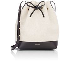 Mansur Gavriel Mini-Bucket Bag at Barneys New York