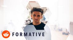 Formative is proudly made in collaboration with Reddit's entrepreneur community and Google Cloud Platform (https://cloud.google.com/). Follow the entire seri...