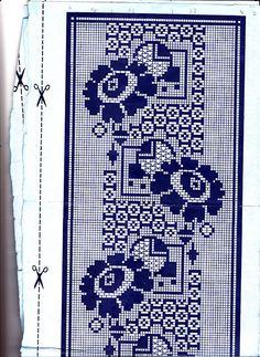 Phildar Decoration & Loisirs 6 decor - Rosa Torres - Picasa Web Albümleri