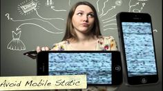 mobile static