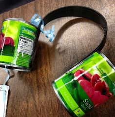 Beats Headphones ;)  Haha, i must get me a pair of these(;