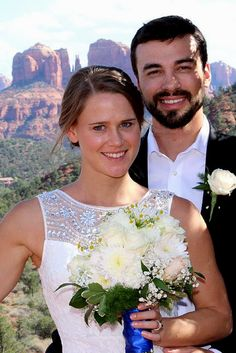 Spring Wedding in Sedona. #sedonaweddings #sedonadestinationweddings