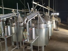 DISTILLATION OF ESSENTIAL OIL - Hoang Giang Agarwood Co., Ltd