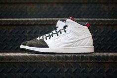 """Air Jordan 1 Retro '99 """"Black Toe"""""""