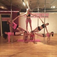 Group Acro♡