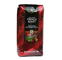 Currently my favorite coffee. Great price and fair trade certified!