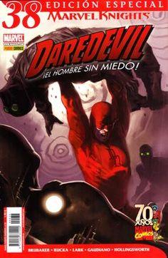 Daredevil. Marvel knights. Vol. 2 (Edicion especial) #38