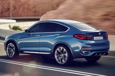 BMW X4 2014 super hd picture
