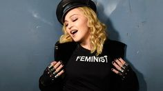 Madonna made a surprise appearance at the Women's March in Washington to deliver a powerful speech to the hundreds of thousands who gathered.