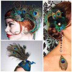 Tiara, penas, plumas, chapeuzinho, flores… Hoje é dia de falar sobre enfeites para o cabelo!!! Eu amoo e não consigo pensar em Carnaval sem algo enfeitando a cabeça!!! Separei vários modelos,…
