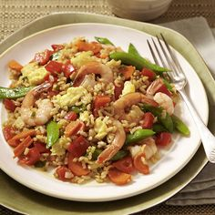 6 Quick, Healthy 400-Calorie Recipes for Dinner