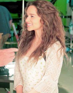 Emilia Clarke : Photo