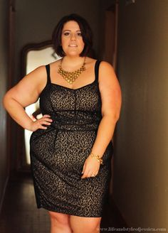 CONFIDENCE IS THE BEST ACCESSORY!!Life & Style of Jessica Kane { a body acceptance and plus size fashion blog }: kitten