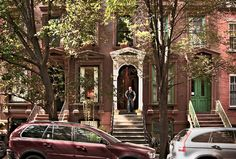 Hicks Street Townhouses, Brooklyn Heights, New York   Flickr - Photo Sharing!