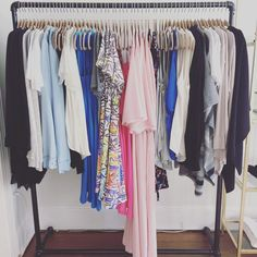 Make sure your closet is ready for spring it's right around the corner #mondaymotivation #spring #fashion #style #dcfashion #color #inspiration #shoplocal #boutique #shoprefine