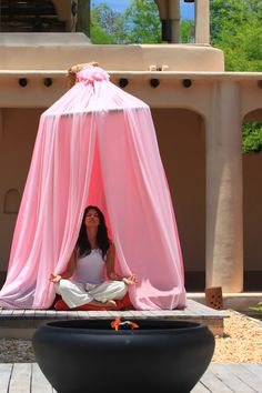 Haven't tried #Yoga yet?  September is a #NationalYogaMonth and is a great time to chill and relax…