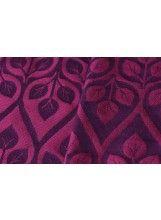 Yaro Slings La Vita Purple Pink Wool 4,6m
