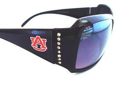 Officially Licensed Auburn Tigers Sunglasses WAR EAGLE! #AuburnTigers