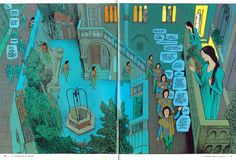 Comic as Theater: Gianni De Luca's Romeo and Juliet Comic Book Artists, Comic Artist, Comic Books, Funky Socks, Cool Socks, William Shakespeare, Balloon Words, Luca, Page Layout