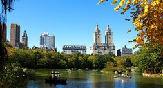 Central Park, #Manhattan #NYC #NewYork #iGottaTravel