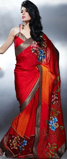 Designer #Saree Blouses for Impeccable Look