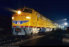 Union Pacific # 951