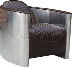 17 Stories Cully Top Leather Barrel Chair click store link for more information or to purchase the item Swivel Club Chairs, Swivel Barrel Chair, Papasan Chair, Swivel Armchair, Upholstered Dining Chairs, Luxury Home Furniture, Online Furniture, Metal Chairs, Leather Chairs