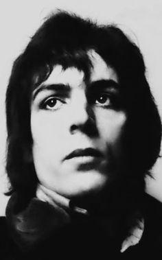 Syd Barrett 1968 Spring photoshoot