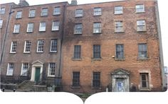 No 3 Henrietta Street, Dublin 1 - The National Trust for Ireland - An Taisce Ivy Rose, Photo Engraving, Dublin City, National Trust, Dublin Ireland, Georgian, Old Photos, Parks, Period