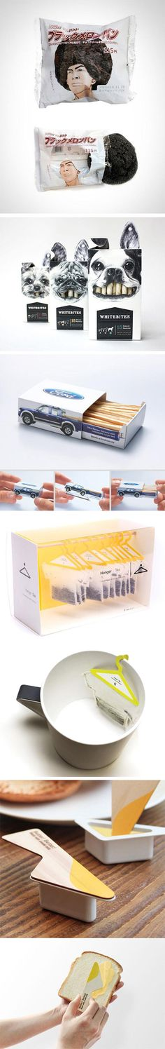 Creative Packaging
