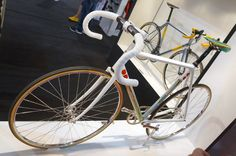 Pegoretti's Gorgeous Handpainted Road Bikes - A Simple Gallery