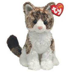 Ty BB Bently - The Kitty Cat - Beanie Babies $5.99