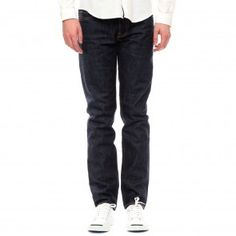 Purchase Levi's jeans and clothing from Number Six, London's best retailer for fresh contemporary menswear. Number Six, Levis 511 Slim, Levis Jeans, Menswear, London, Fitness, Pants, Clothes, Shopping
